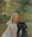 pet portraits, portrait artists, portrait artist, portrait painters, famous portrait artists, best portrait artists,