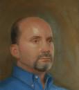 Portrait Artists, Family painting, Oil portrait by Boston portrait artist Sonia Hale, portrait artists, peter trippi