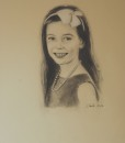 Charcoal portraits from photos, Charcoal portraits by artist Sonia Hale, hand drawn portraits, portrait drawing