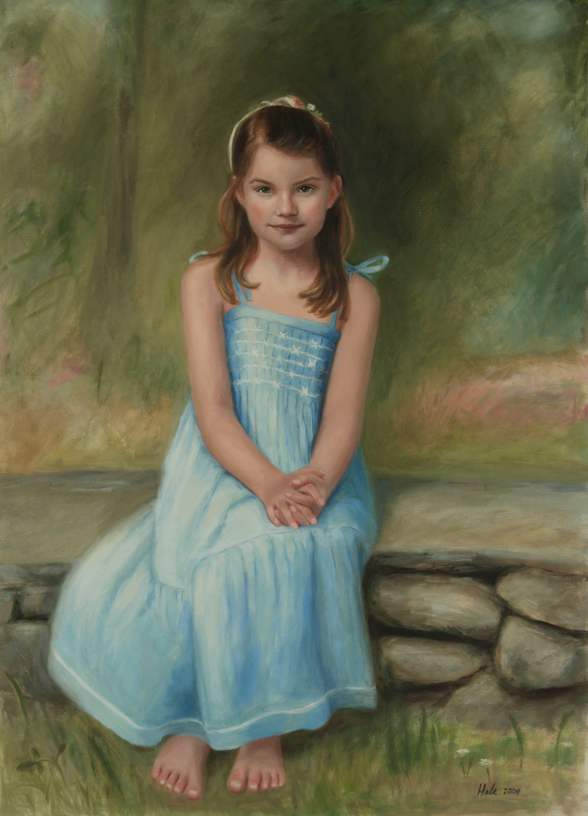 Family Paintings Famous Portrait Artistsemily
