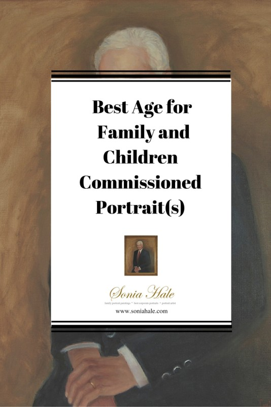 Portraits from Photos, Best Age for Oil portraits, portrait from photo, portrait painting from photo, picture to portrait, oil portraits from photos, oil portrait from photo